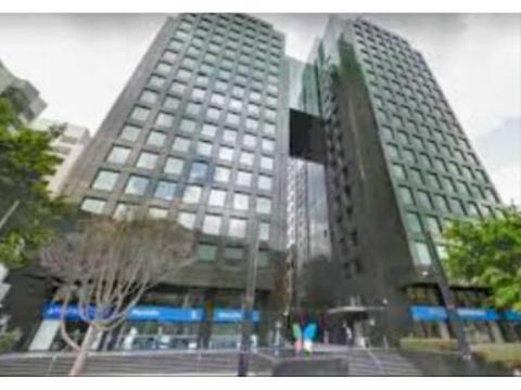 oficina arriendo capital towers cll 100 desde 1083 m2 a 4300 m2