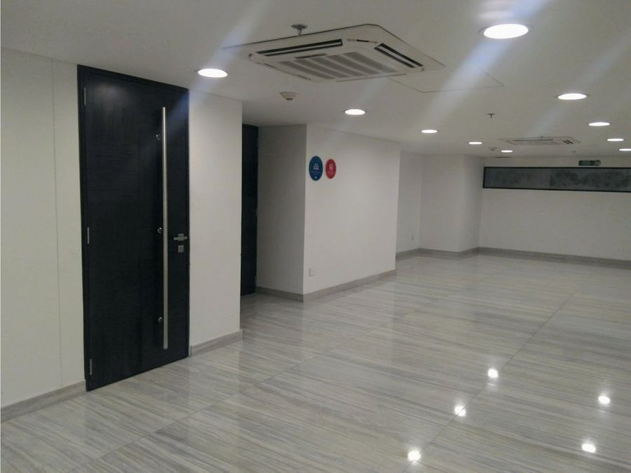 oficina arriendo edif optimus cll 26 de 588 m2