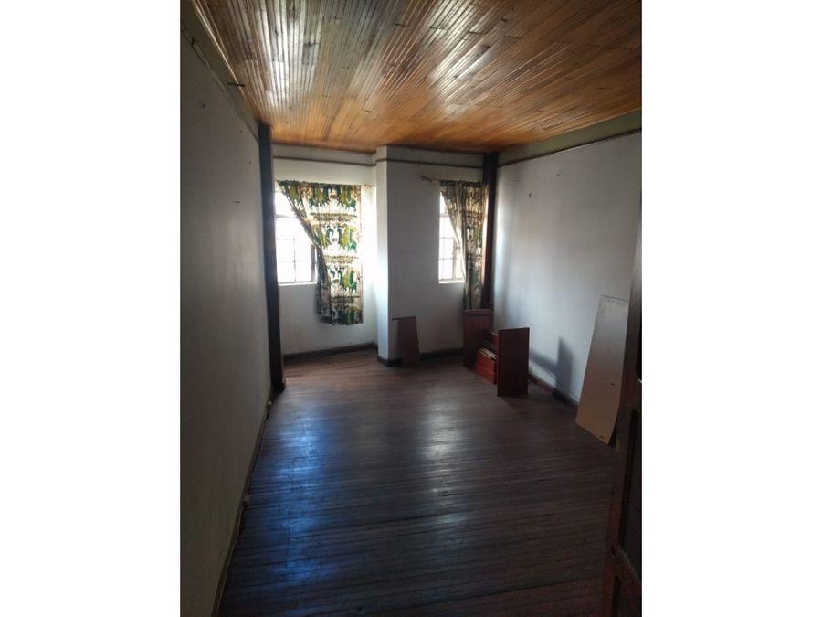 casa de interes cultural la concordia de 614 m2