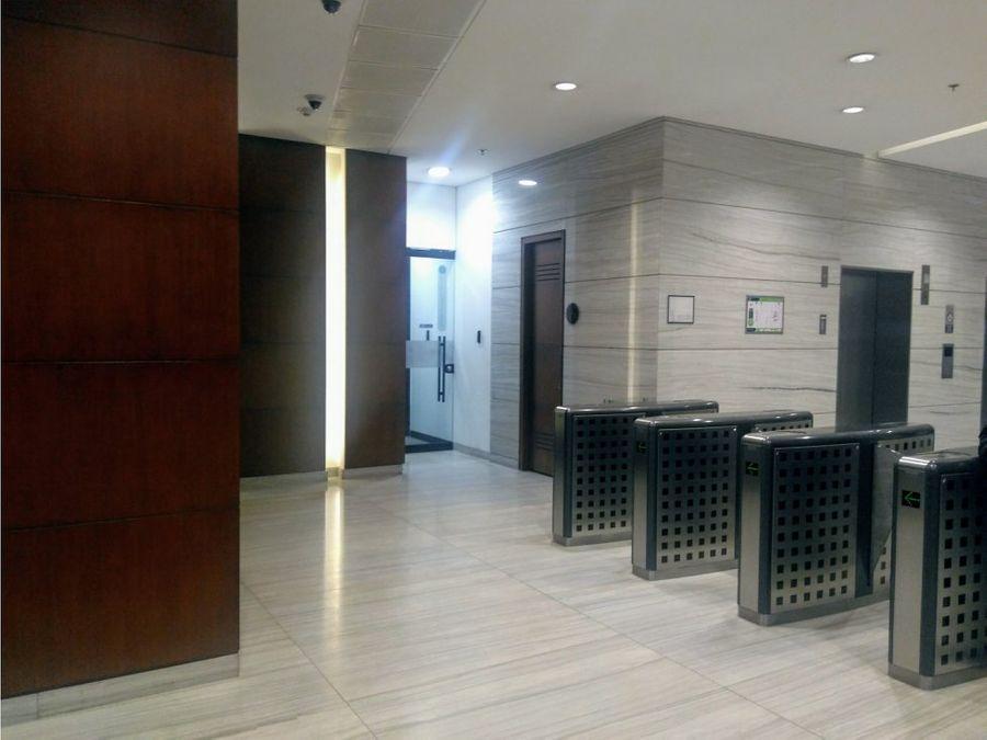 oficina arriendo edif optimus cll 26 de 783 m2