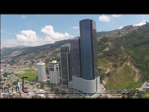 oficina venta north point torre e de 345 m2