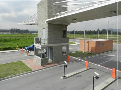 lote el portal centro logistico y empresarial de 5676 m2