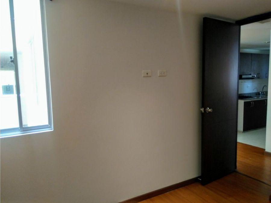 apartamento vta y arrdo edificio balcones de paris