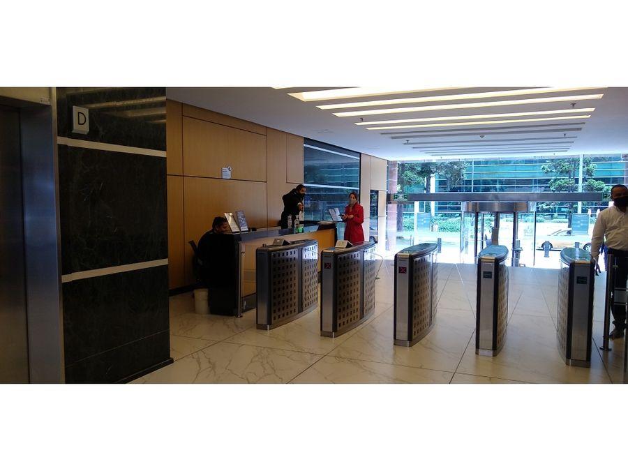 oficina arriendo avda dorado wbp de 670 m2