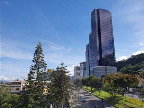 oficina rentando edificio north point de 1013 m2
