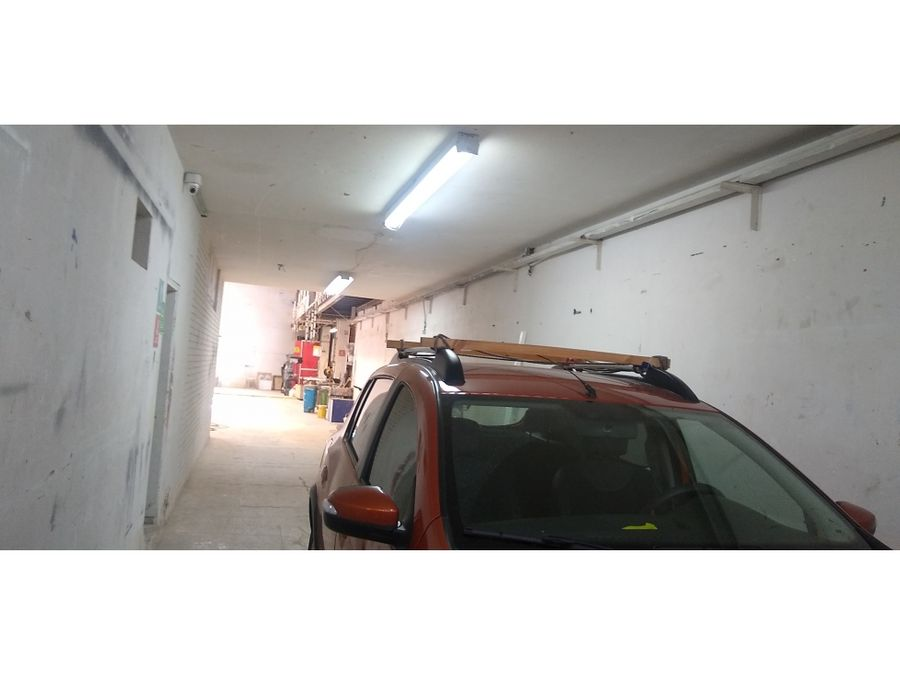 bodega venta o arriendo samper mendoza de 766 m2