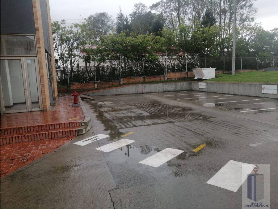 bodega arriendo parque empresarial cofradia de 6500 m2