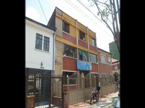 edificio venta barrio palermo de 517 m2