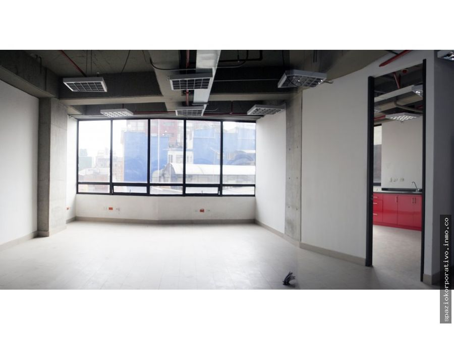 oficina venta y arriendo calle 59 de 267 m2