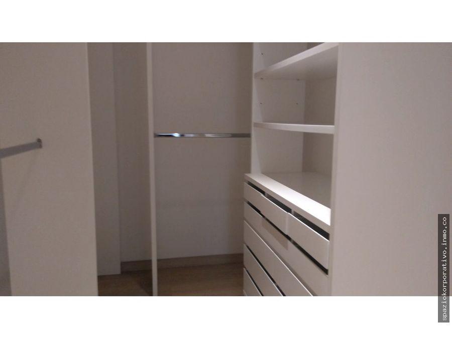 apartamento estrenar de lujo en el nogal de 347 m2