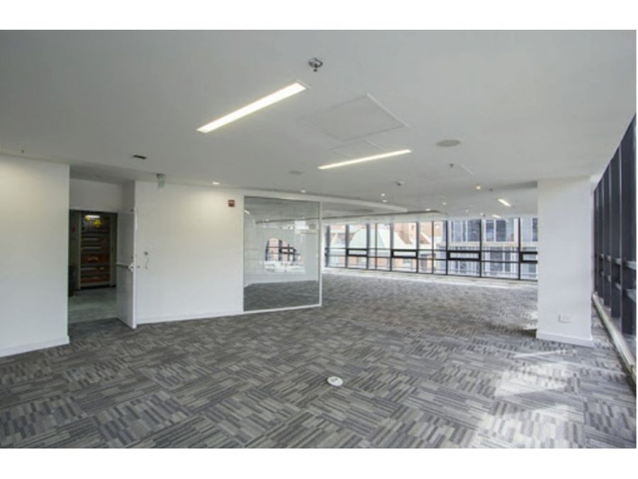 oficina edif camacol 112 m2