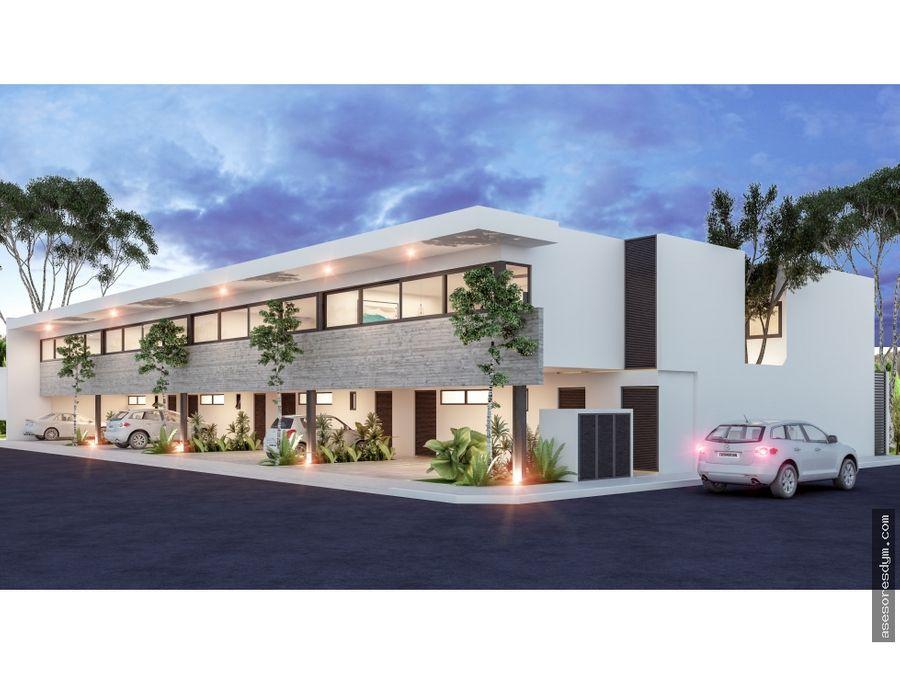 departamentos nueva yucatan