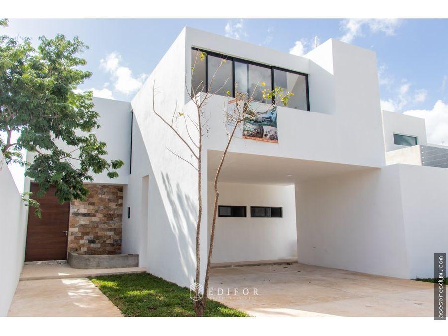casa omana living dzitya yucatan