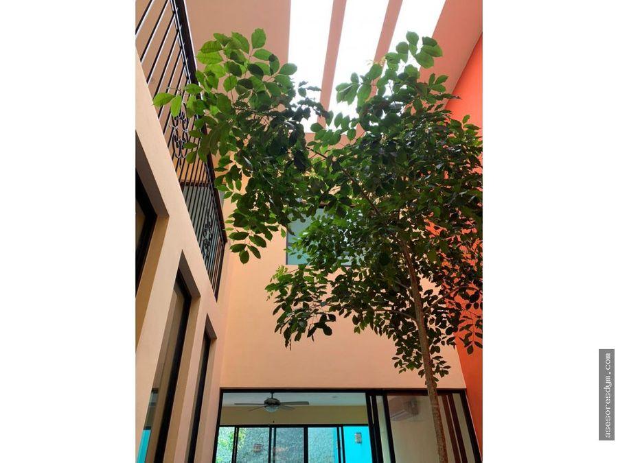 casa centro merida yucatan