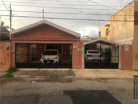 casa en brisas yucatan