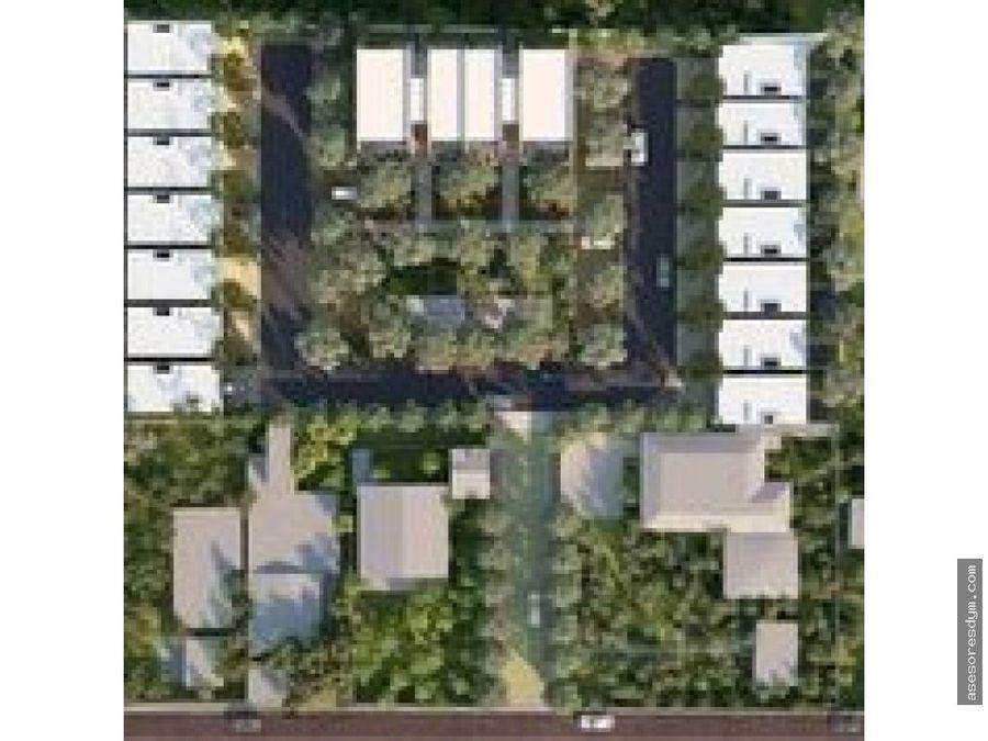 venta de casas en privada kanahil