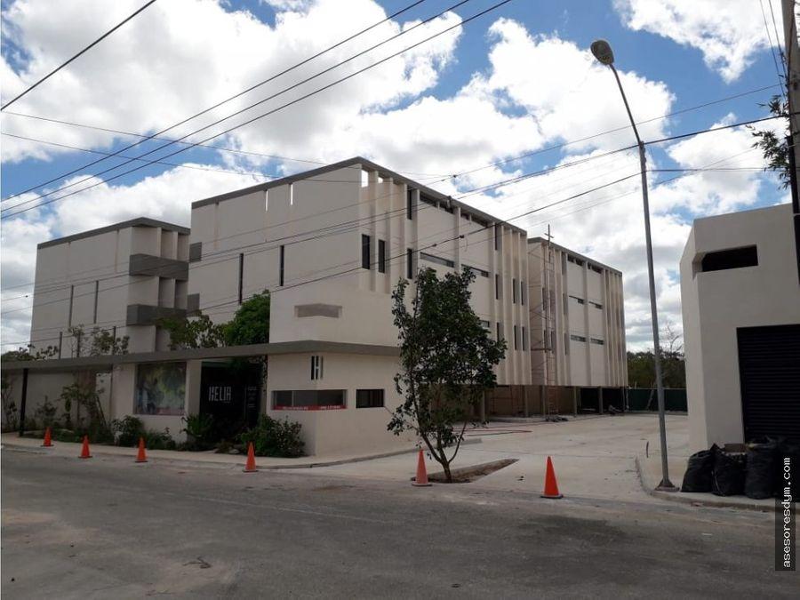 departamentos helia condo yucatan