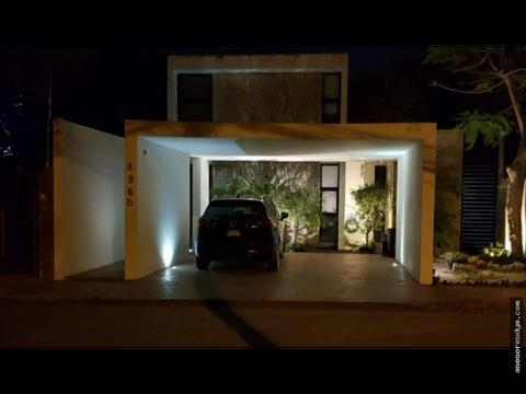 casa strata temozon yucatan