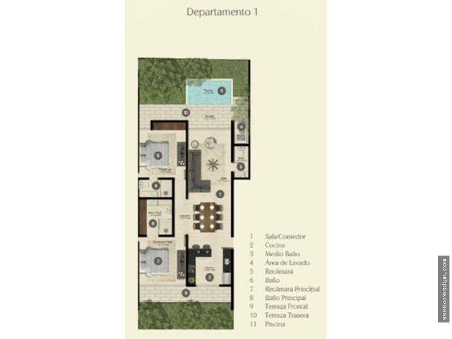 venta departamentos privada kanahil