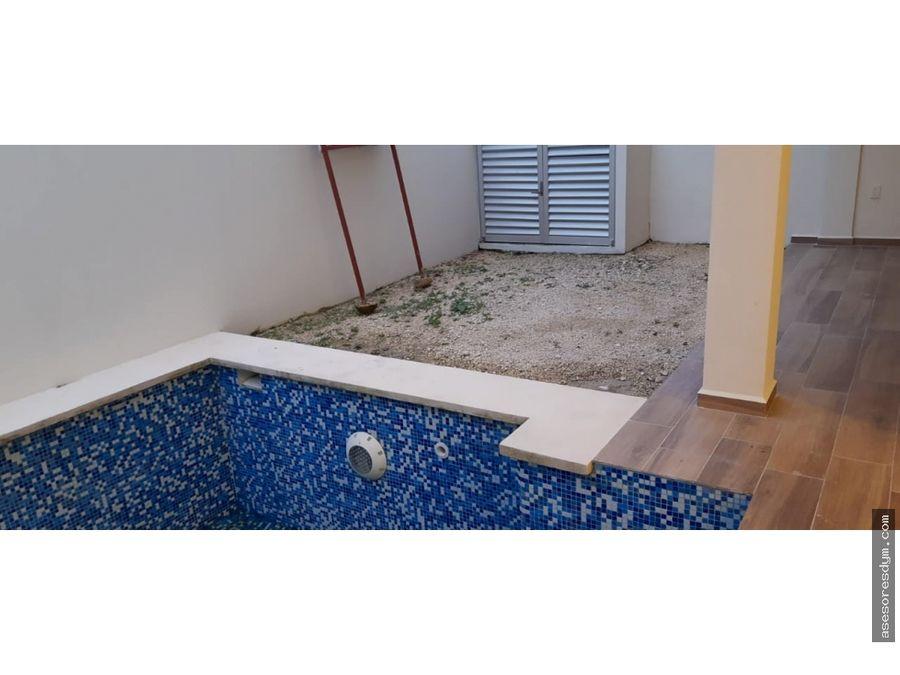 venta casa en cancun recidencial aqua