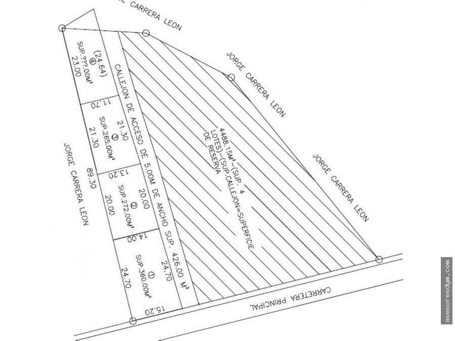 venta terreno con casa gratis en villahermosa tab