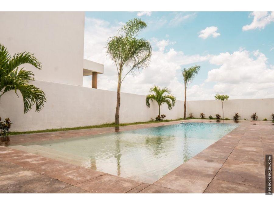 casa mediterranea vivanta yucatan