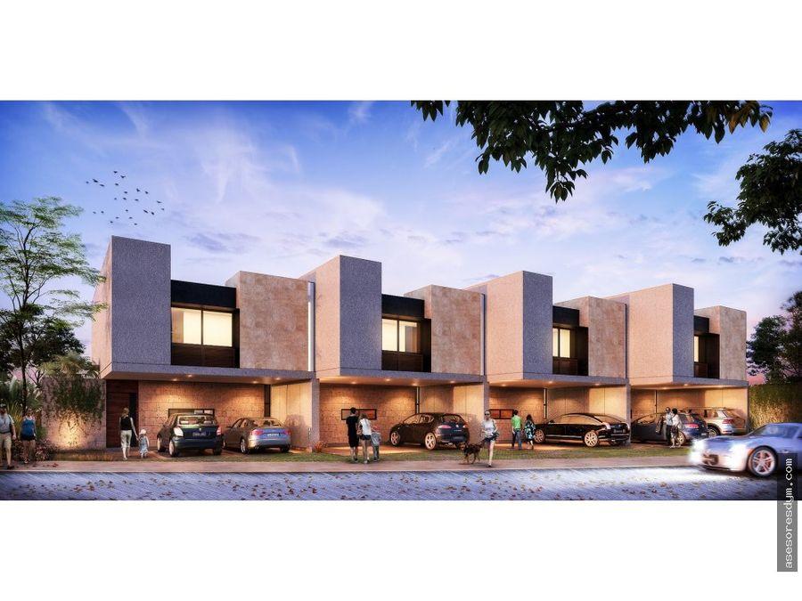 venta de casas residenciales en privada navita