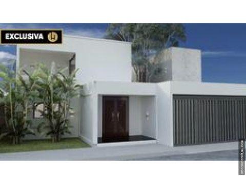 casa colonia nueva yucatan
