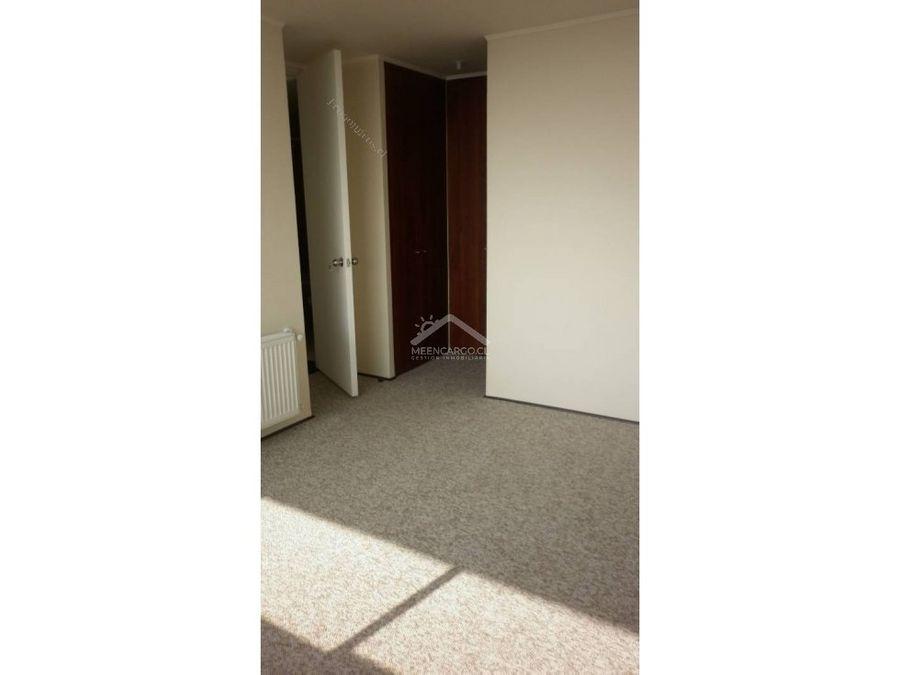 departamento 2 dormitorios metro bellavista de la florida