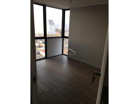 espectacular depto 1 dormitorio cercano a metro plaza chacabuco