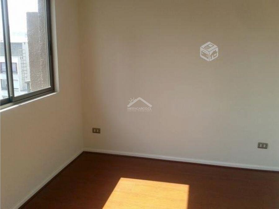 espectacular depto 1 dormitorio cercano a metro santa isabel