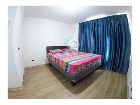 venta depto studio 1 dormitorio metro las rejas