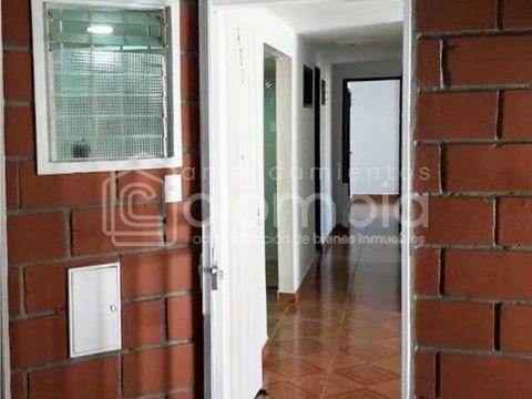 apartamento en venta gualandayes envigado