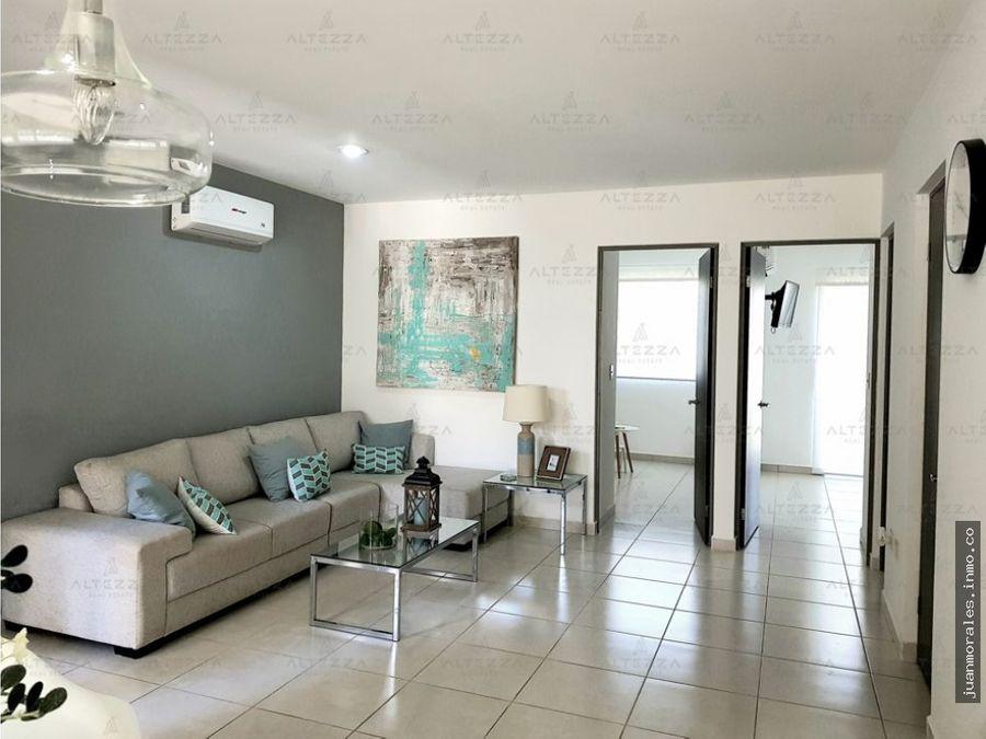 d238 venta departamento coto privado en mazatlan