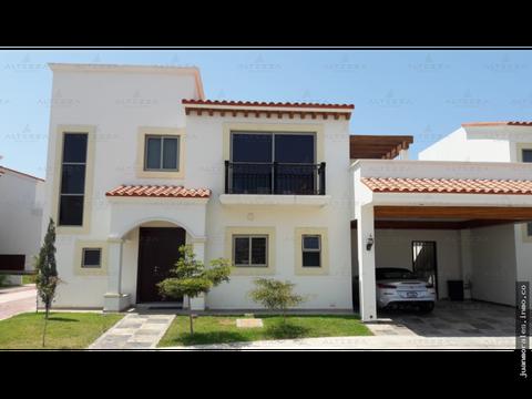 c265 venta de casa club residencial en mazatlan