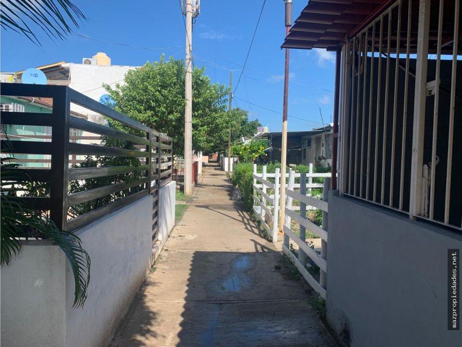 venta casa en infonavit jabalies en mazatlan