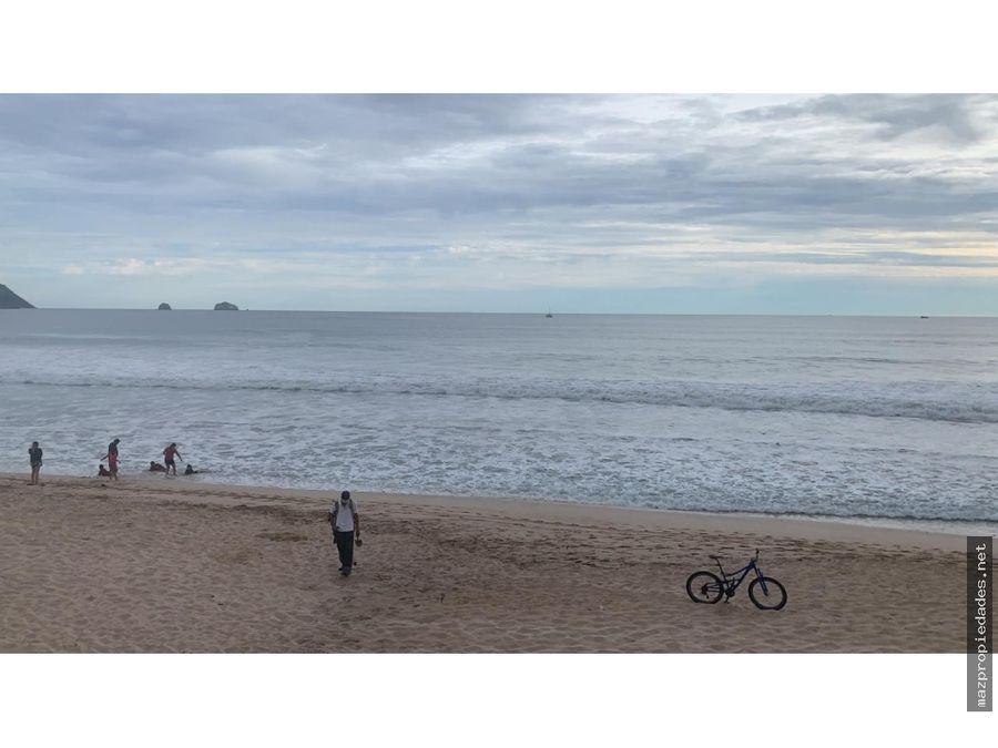 d377 departamentos frente al mar malecon mazatlan