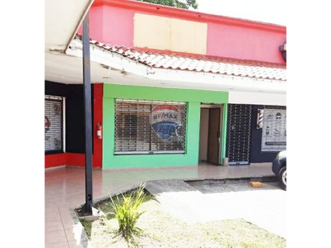 local 1 en plaza montelena antiguo cuscatlan