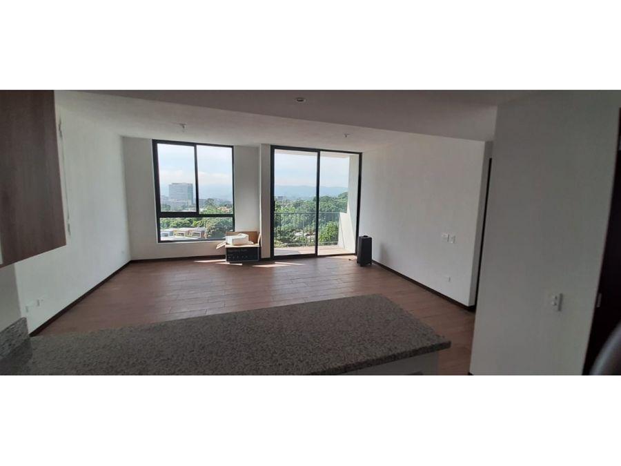alquiler de apartamento en altos tower colonia escalon