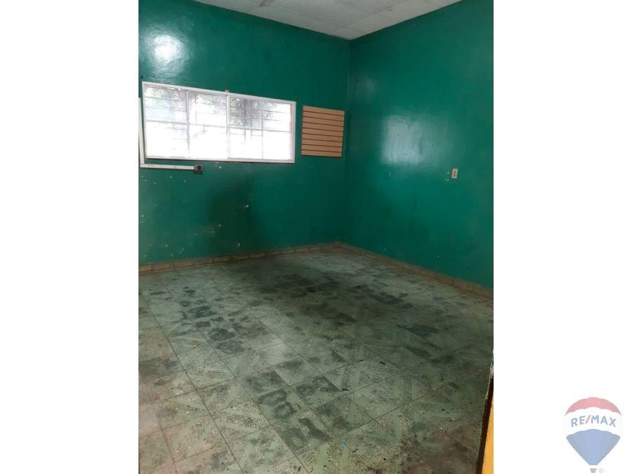 casa para negocio en el centro de san miguel para inversion