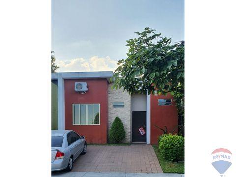 casa en venta en metropolis san gabriel cluster 4