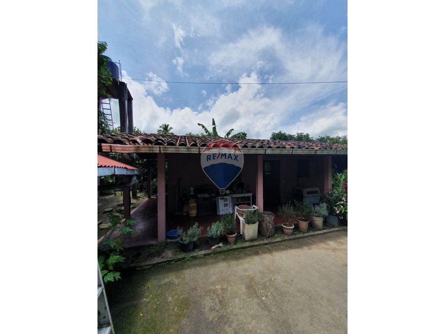 oportunidad de inversion quinta de campo hostal boutique san salvador