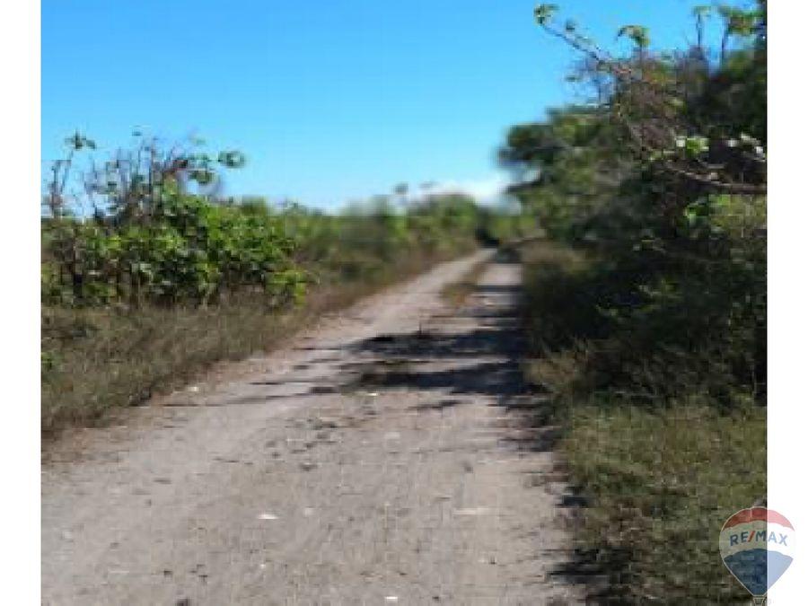 terreno en ubicacion estrategica con vocacion agricola en la paz