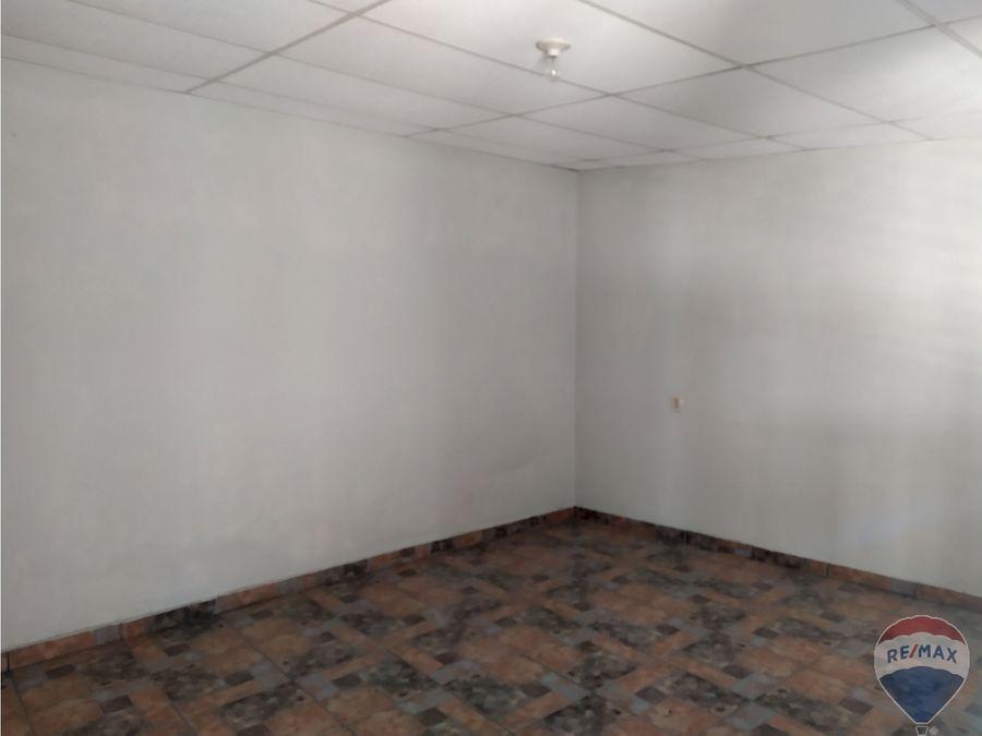 casa recien remodelada en mejicanos colonia san mauricio san salvador