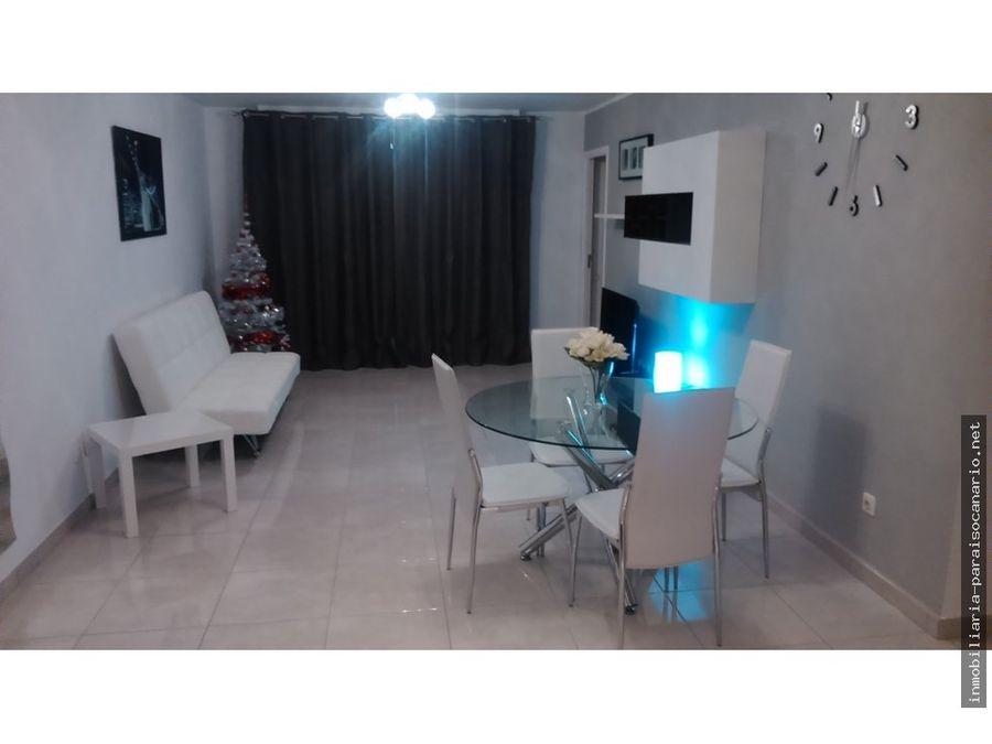 apartamento en venta en costa de adeje