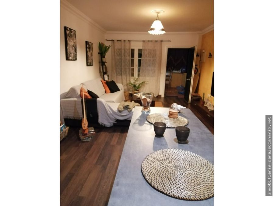 apartamento en venta en la punta de hidalgo
