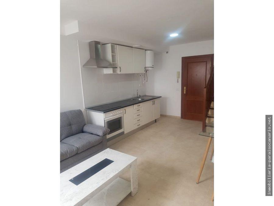 apartamento en venta en la matenza de acentejo