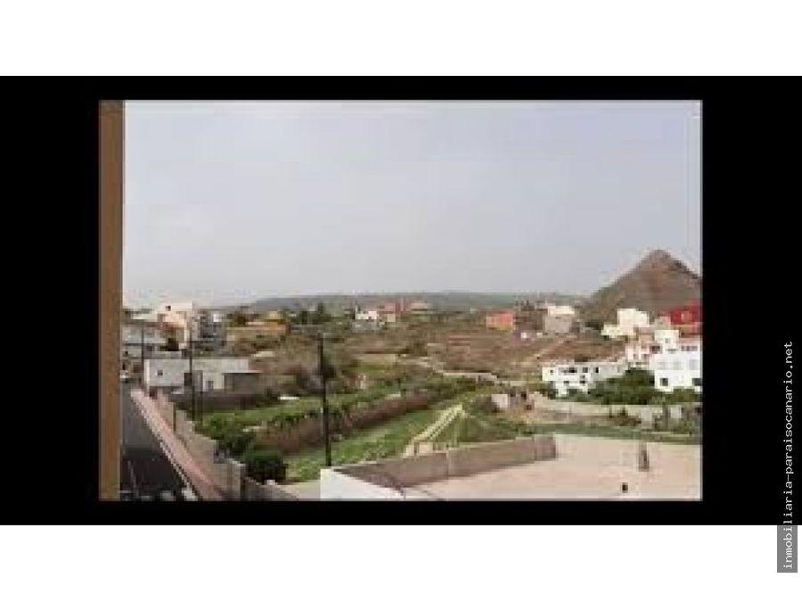 apartamento en venta en camellas el sur de tenerife