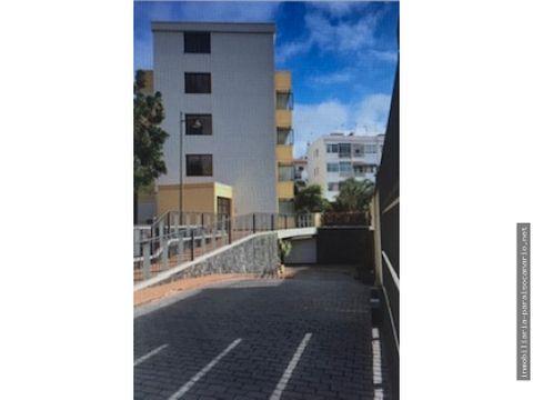 plazas de parkigmoto en el puerto de la cruz
