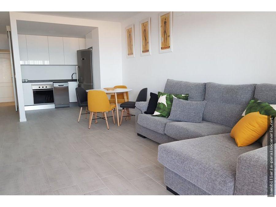 apartamento en venta en torviscas costa de adeje